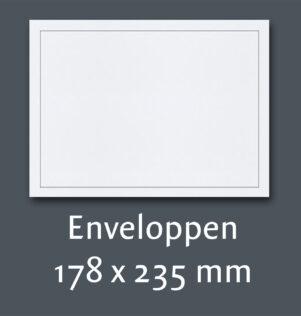 178 x 235 mm