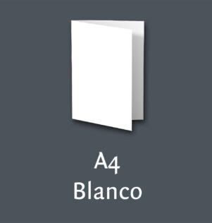 A4 Blanco