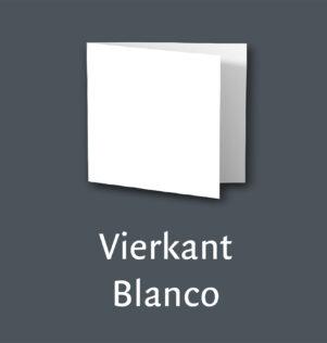Vierkant Blanco